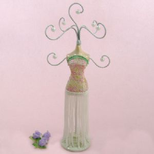 Jewellery stand - for holding jewellery, (SSJ014)